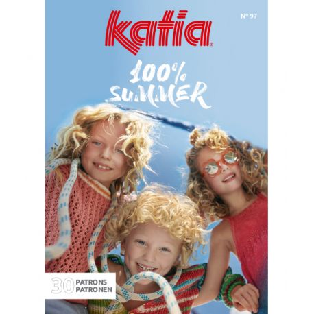 Catalogue Katia - Enfant n°97