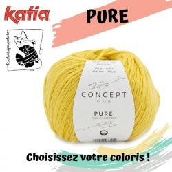 Pure - Concept by Katia