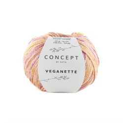Veganette - Concept by Katia