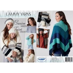 Catalogue Lammy Yarns n°59