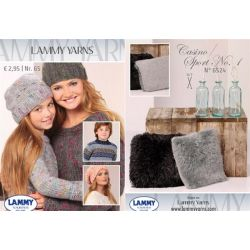 Catalogue Lammy Yarns n°65