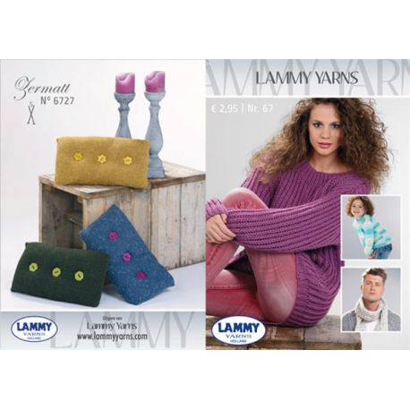 Catalogue Lammy Yarns n°67