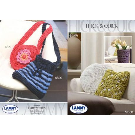 Catalogue Lammy Yarns n°68