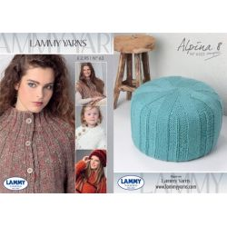 Catalogue Lammy Yarns n°63