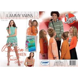 Catalogue Lammy Yarns n°62