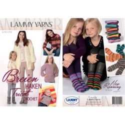 Catalogue Lammy Yarns n°61