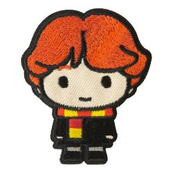 Ecusson brodé thermocollant Ron Weasley