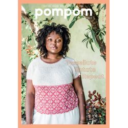 POM POM Quarterly - Issue 29 - Ete 2019