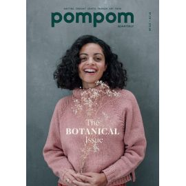 POM POM Quarterly - Issue 28 - Printemps 2019