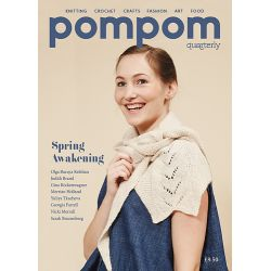 POM POM Quarterly - Issue 16 - Printemps 2016