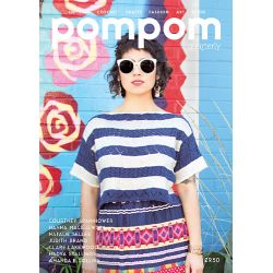 POM POM Quarterly - Issue 13 - Eté 2015