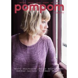 POM POM Quarterly - Issue 11 - Hiver 2014