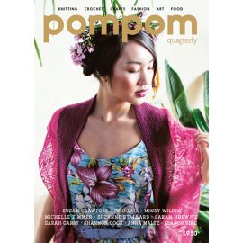 POM POM Quarterly - Issue 9 - Ete 2014