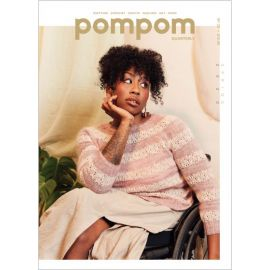 Précommande - POM POM Quarterly - Issue 32 - Printemps 2020
