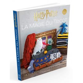 Harry Potter - La Magie du Tricot