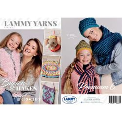 Catalogue Lammy Yarns n°57