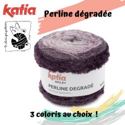 Perline dégradé - Katia