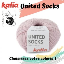 United Socks - Katia