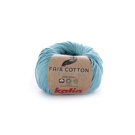 Fair Cotton - Katia